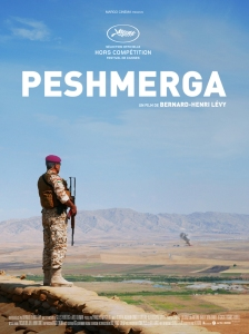 Peshmerga movie poster