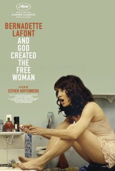 Bernadette Lafont Poster